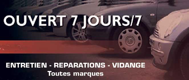 Signature auto vente v hicules occasion professionnel for Garage vosges occasion