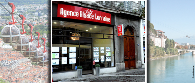 alsace lorraine agence agence immobili re grenoble