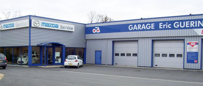 garage guerin vente v hicules occasion professionnel