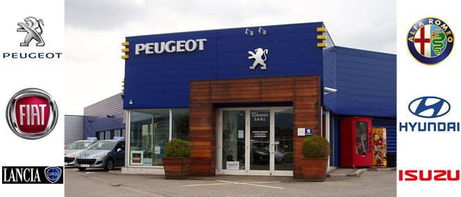 Garage soriano vente v hicules occasion professionnel for Garage 2g auto cernay