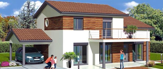 maisons monaco constructeur immobilier saint etienne. Black Bedroom Furniture Sets. Home Design Ideas