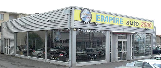 empire auto 2000 contactez nous