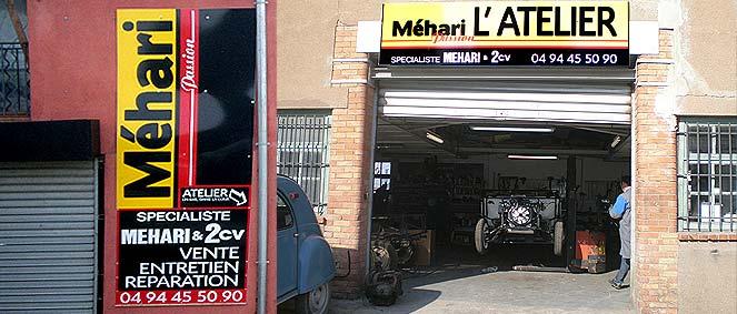 mehari passion vente v hicules occasion professionnel auto moto puget sur argens 83. Black Bedroom Furniture Sets. Home Design Ideas