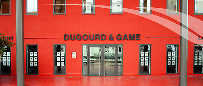 Dugourd et game agence immobili re roanne 42300 for Agence immobiliere 42