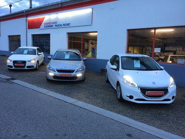 Garage sixdenier vente v hicules occasion professionnel auto moto aubenas 07 - Numero de telephone garage citroen ...