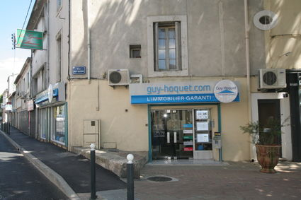 Guy hoquet agence immobili re montpellier 34080 for Agence immobiliere guy hoquet