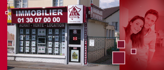 LE TUC BOIS D'ARCY agence immobili u00e8re Bois d'Arcy (78390), immobilier 78 # Agence Immobilière Bois D Arcy