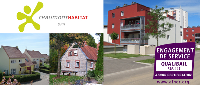 Chaumont habitat agence immobili re chaumont 52000 for Immobilier chaumont 52000