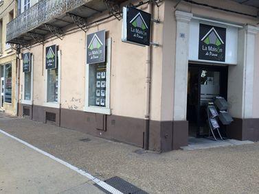 la maison de pierre agence immobili re carpentras 84200. Black Bedroom Furniture Sets. Home Design Ideas