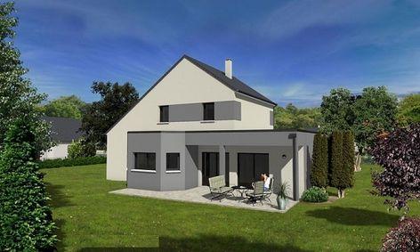 f2h architecture et construction constructeur immobilier ergersheim 67120 immobilier 67. Black Bedroom Furniture Sets. Home Design Ideas