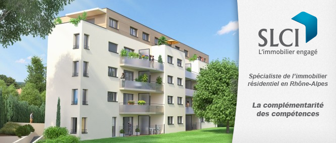 Sci parc de saone constructeur maison individuelle for Promoteur maison individuelle