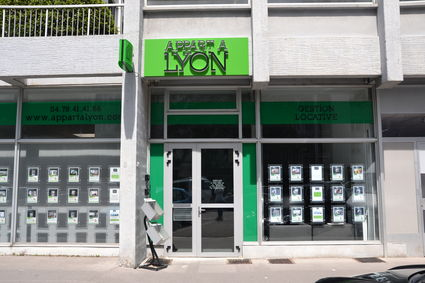 Appartalyon agence immobili re lyon 69006 vente for Agence immobiliere 69006