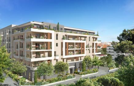 Riviera realisation constructeur maison individuelle for Promoteur maison individuelle