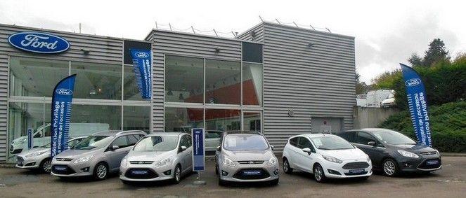 Ford ggc vente v hicules occasion professionnel auto for Garage ford mantes la ville
