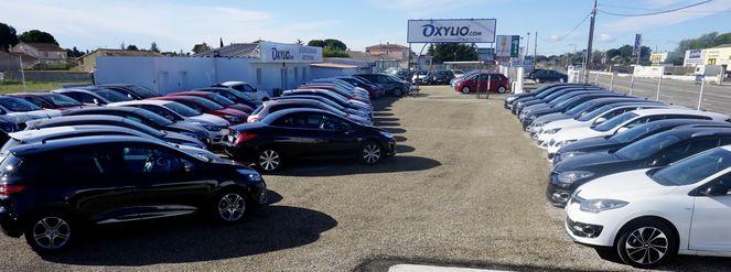 oxylio nimes vente v hicules occasion professionnel auto moto bernis 30. Black Bedroom Furniture Sets. Home Design Ideas