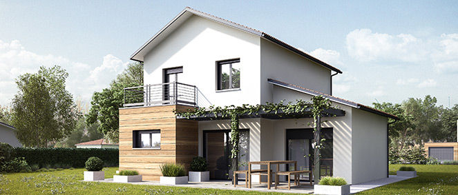 metre carre constructeur immobilier le passage 47520 immobilier 47. Black Bedroom Furniture Sets. Home Design Ideas