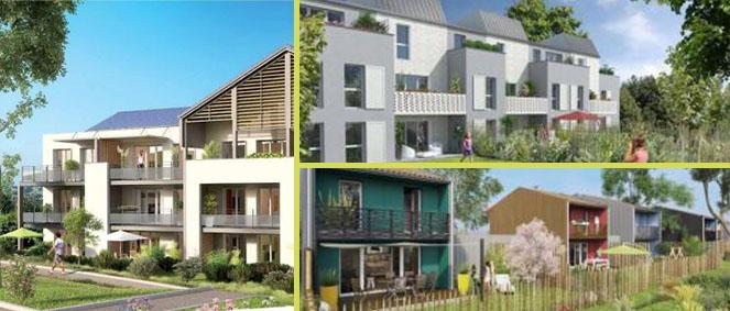 Immobilia agence immobili re libourne 33500 immobilier 33 - Location maison libourne ...