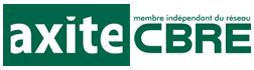 AXITE CBRE - Agence de Valence
