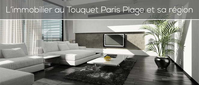 Agence centrale agence immobili re le touquet paris for Agence immobiliere 62