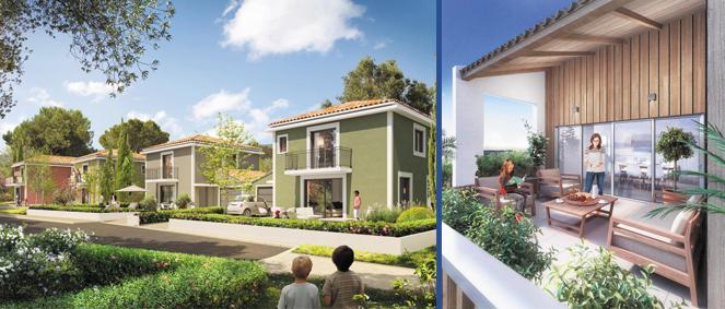 Sagec sccv unik constructeur maison individuelle for Constructeur maison individuelle 74