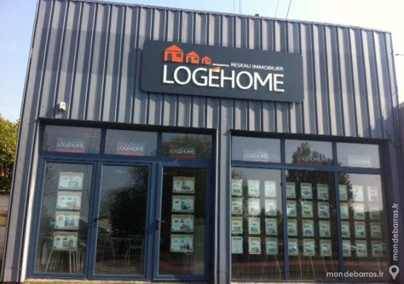 Logehome bruay agence immobili re bruay la buissi re for Agence immobiliere 62