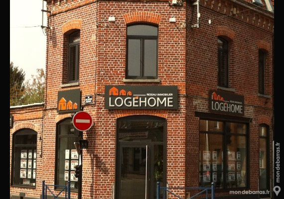 Logehome croix agence immobili re croix 59170 for Agence immobiliere 59