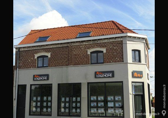 Logehome loos en gohelle agence immobili re loos en for Agence immobiliere 62