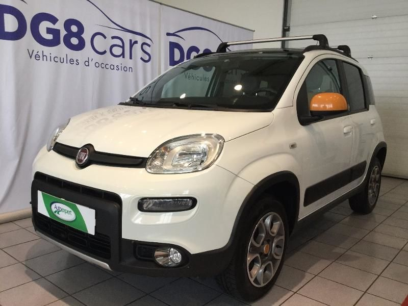 voiture fiat panda 0 9 8v twinair 85ch s s antartica 5cv occasion essence 2014 63805 km. Black Bedroom Furniture Sets. Home Design Ideas