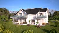 Vente Appartement Grésy-sur-Isère (73460)