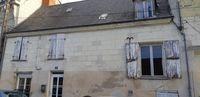 Maison ancienne Saumur  95000 Saumur (49400)