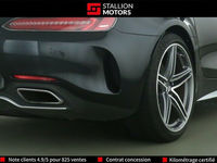 Mercedes-Benz AMG GT C Coupe - Pano - Distronic