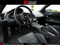 Audi R8 5.2 FSI quattro LMX Numero 9 sur 99