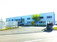 Plateaux divisibles : 9 bureaux/entrepôts/salle de réunion 2850