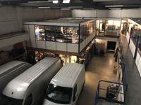 Local de stockage de 65M2 à Saint Denis 975