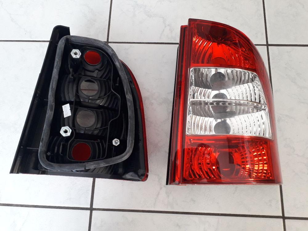 Feu arriere Fiat Strada Pickup Neuf 66 65130 Esparros