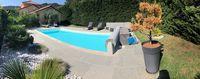 Vente Villa Villa provencale plain pied 156m² / piscine / terrain 956m²  à Vienne