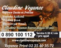 Claudine voyance datée ET précise 1 Rouen (76000)