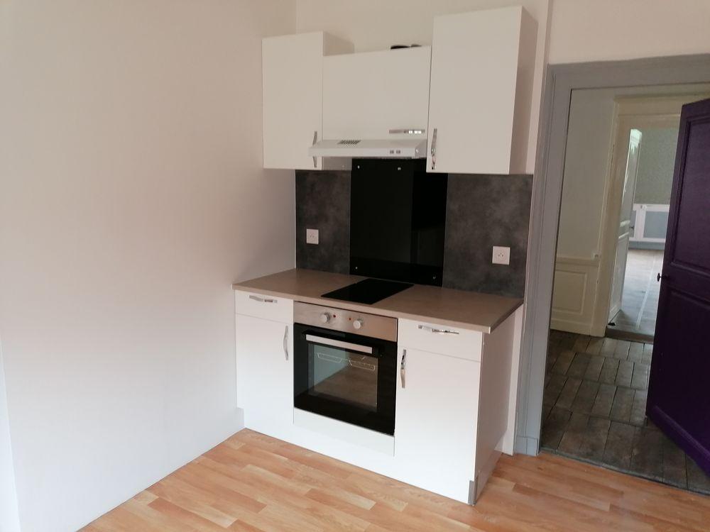 Location Appartement Appartement F2 proche centre ville  à Bar-le-duc