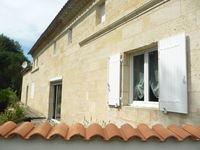 Vente Maison Porchères (33660)