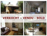 Maison de vacances dans une résidence de loisirs avec piscine 69750 Méjannes-le-Clap (30430)