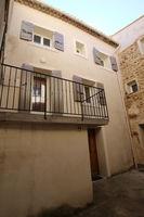 Location Maison Maison de village avec balcon  à Aubignan
