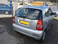 Picanto 1.0 LX 2007 occasion 42700 Firminy