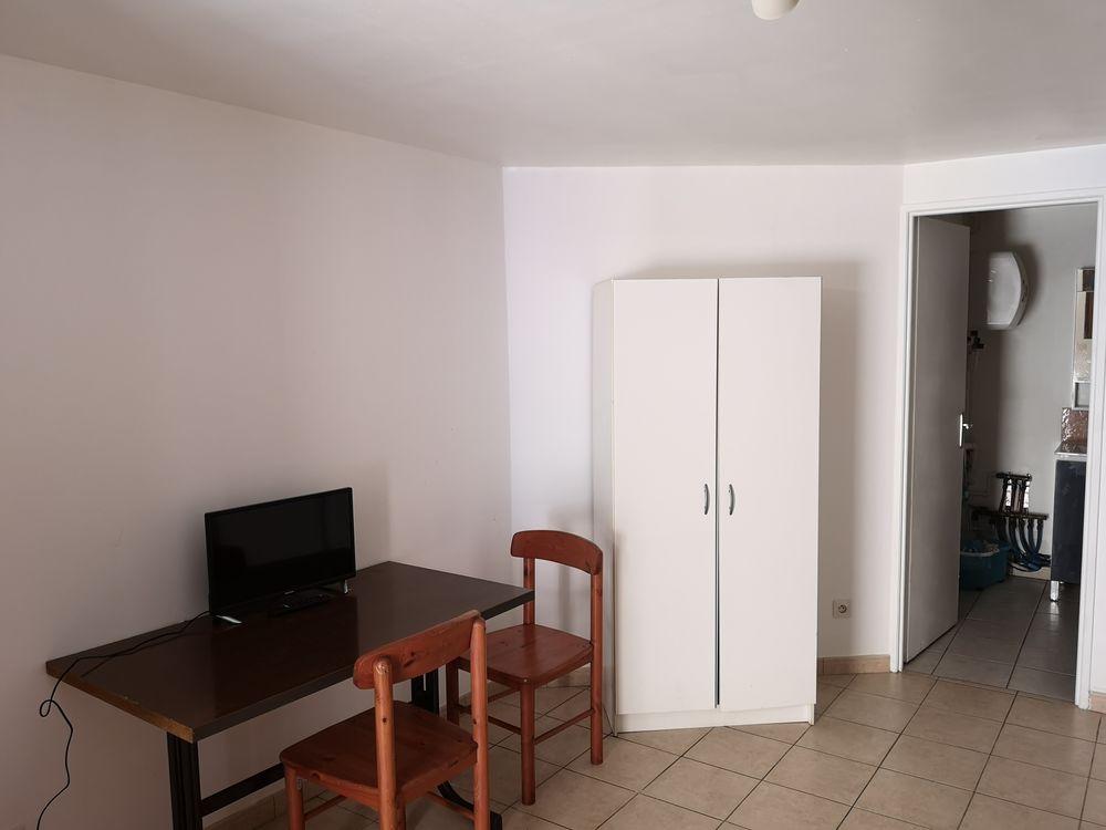 Location Appartement Studio meublé Romans  à Romans-sur-isère