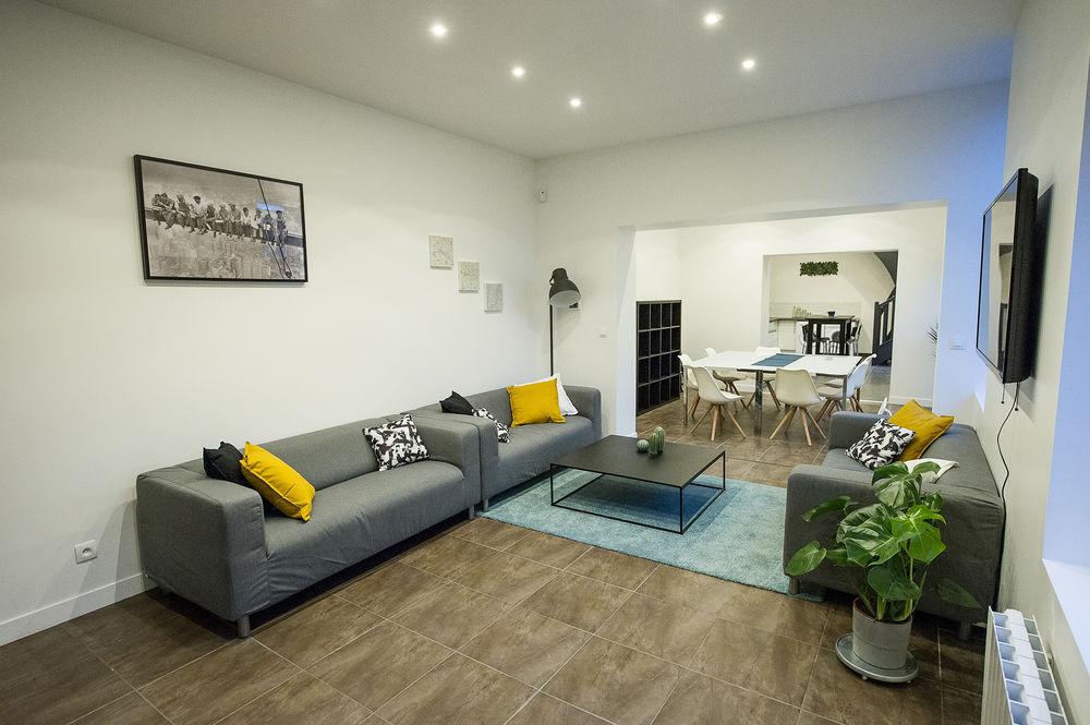 Location Colocation COLOCATION 7 chambres dans magnifique maison Roubaix