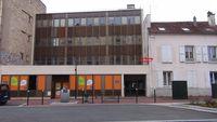BUREAUX 115 m² RÉNOVÉS SUR N20 PROCHES RER B 1700