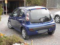 C1 1.0i Style (4 CV) 4 Portes+ Clim 2007 occasion 62100 Calais