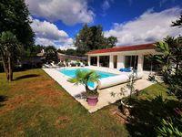 Magifique propriété 150m²+annexes 78m² 465000 Saint-Vincent-de-Paul (40990)
