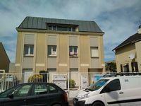 Plateau bureaux : 1400
