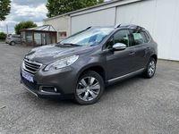 Peugeot 2008 1.6 e-HDi 115ch FAP BVM6 Allure  11490 65800 Aureilhan