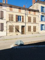 Vaste et lumineux studio à deux pas du parc de Marbeaumont 260 Bar-le-Duc (55000)
